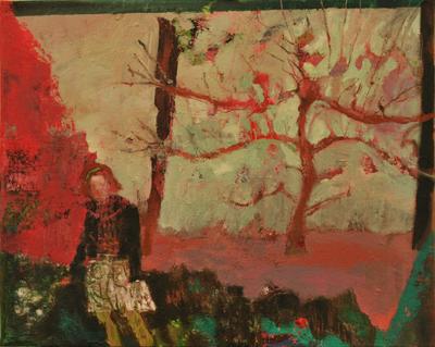Threefold 2 – Three Contemporary Figurative Painters
