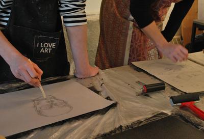 Art Classes and Workshops 2020
